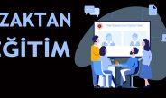 Uzaktan Eğitim ve Video Konferans Toplantıları